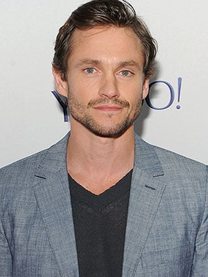 Why Hugh Dancy Has Perfected 'Twinkle, Twinkle, Little Star'