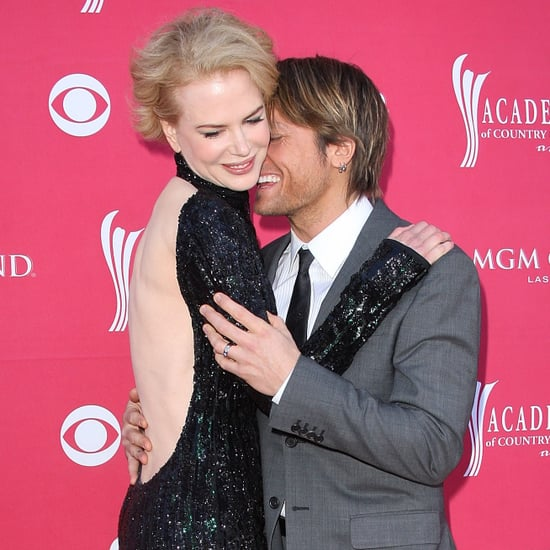 Nicole Kidman and Keith Urban Pictures