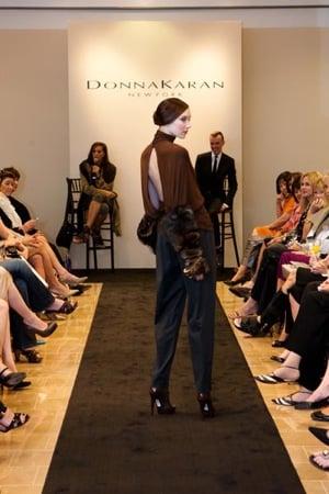 FabSugar Interview With Designer Donna Karan at Neiman Marcus in San Francisco 2009-06-15 15:00:22