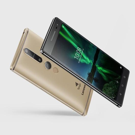 Lenovo Phab 2 Pro Phone Details