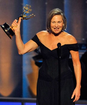 What Do You Think About the Outstanding Supporting Actress in a Drama?