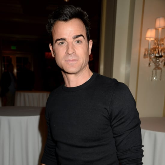 Justin Theroux Hottest Moments