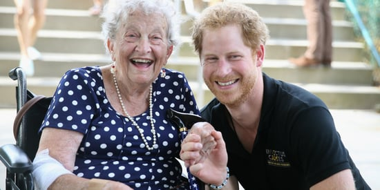 20 Times We Fell In Love With Prince Harry During The Invictus Games