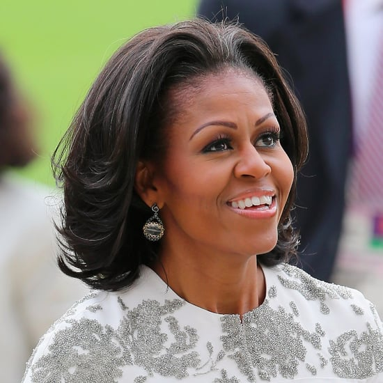 Michelle Obama's Hair | Pictures