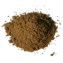 Reminder: Secret Ingredient - Cumin