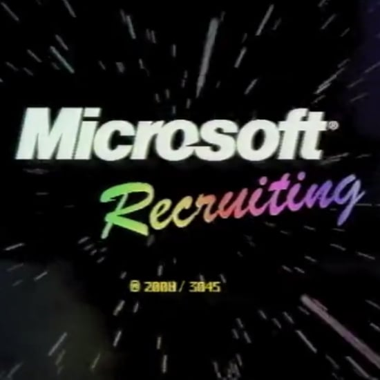 Microsoft Recruiting Videos