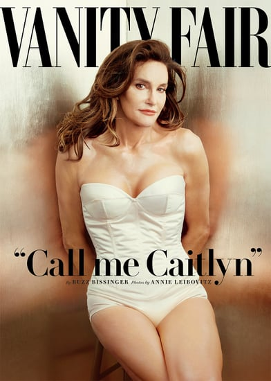 Caitlyn Jenner Chose Her New Name By Polling Pals, Making Lists