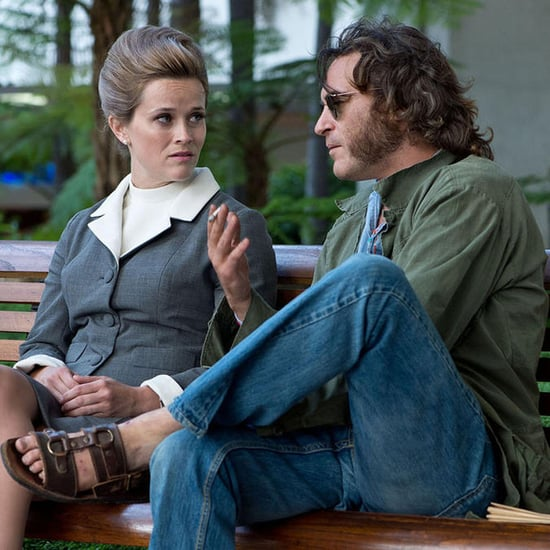 Inherent Vice Movie Pictures