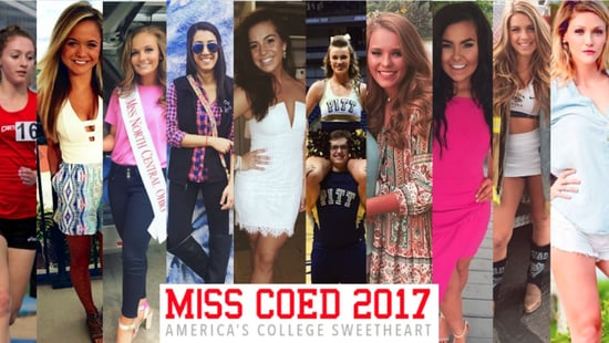 Meet Miss COED 2017 Reps From Louisiana Tech, University of Houston & More