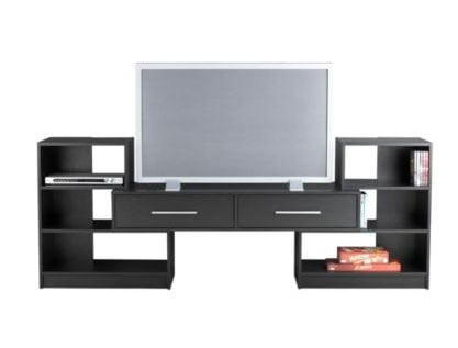 Puzzle Entertainment Center ($400)
