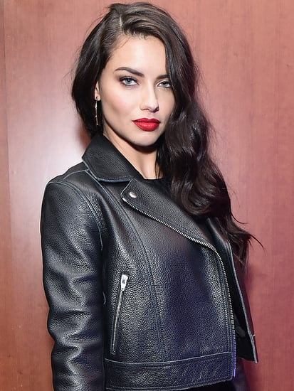 What Makes Adriana Lima Feel Beautiful? Unconditional Love From Her Daughters