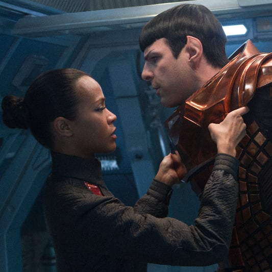 Star Trek Into Darkness Pictures