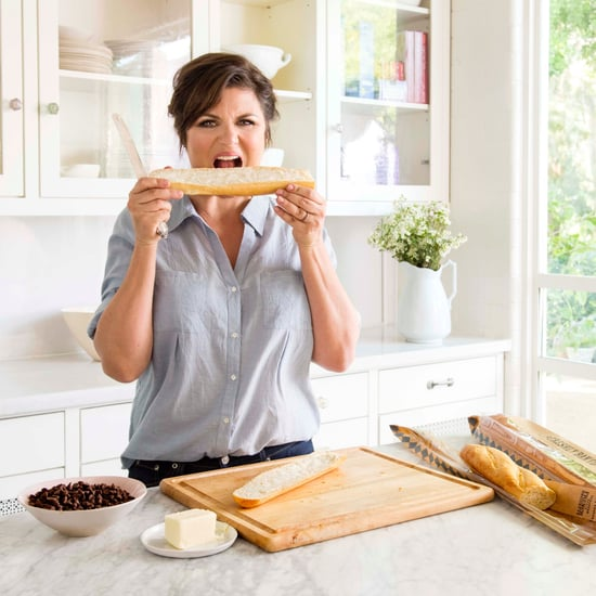 Tiffani Thiessen's Mother's Day Entertaining Tips