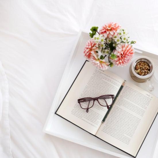POPSUGAR Reading Challenge 2016