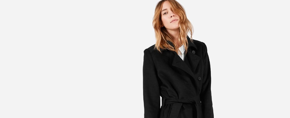 You Can Pick Your Own Price For Everlane's Sale —but There's a Catch