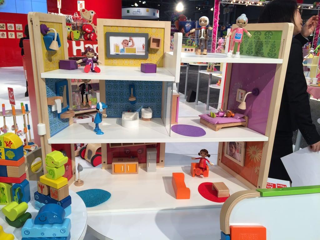 Hape DIY Dream House