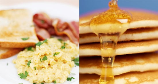 Would You Rather Eat Savory or Sweet Brunch?