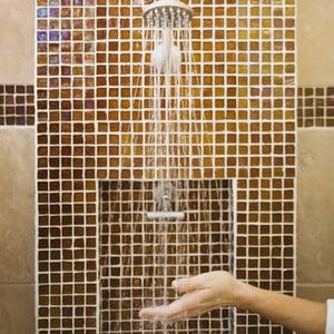Shower Sex Is Popular Among Women