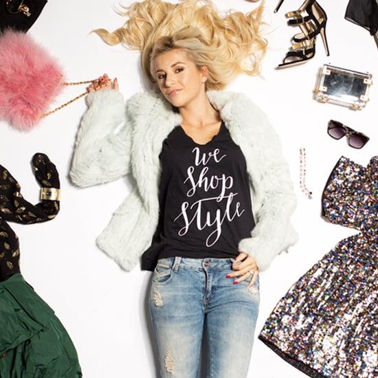 Evelina Barry Style | Shopping