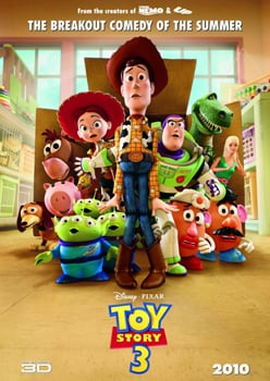 Toy Story 3 Wins the 2011 Oscar For Best Animated Feature Film 2011-02-27 18:07:06