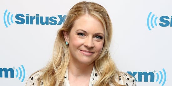 Melissa Joan Hart Dyes Her Hair Red