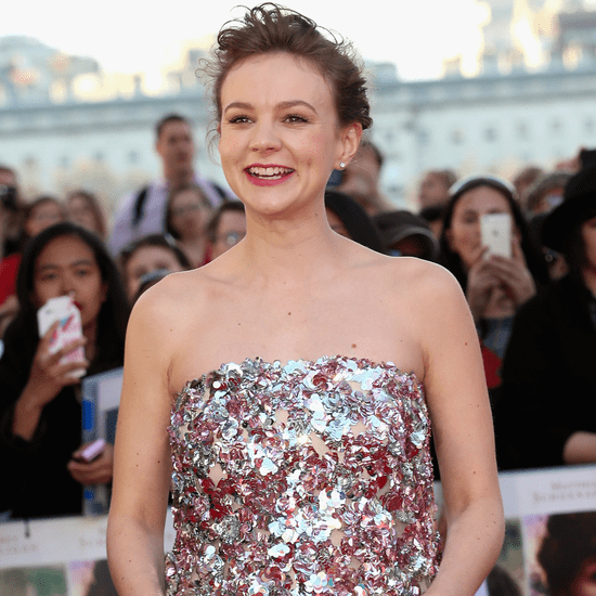 Is Carey Mulligan Pregnant?
