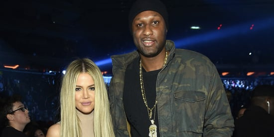 Khloe Kardashian And Lamar Odom's Divorce Is Back On