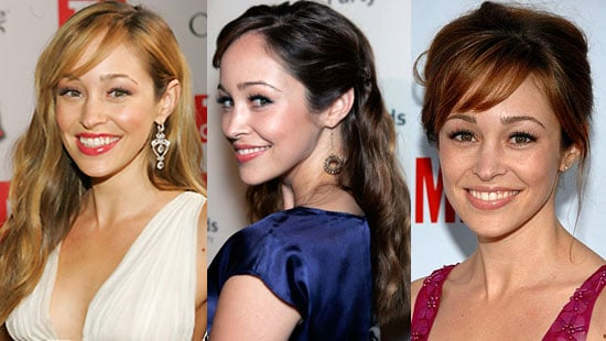 Which Hair Color Do You Like Best on Autumn Reeser?