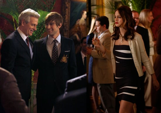 Hot Cell Phones and Technology on The CW's Gossip Girl 2009-03-24 04:00:43