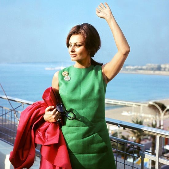 Old Pictures of Celebrities at Cannes Film Festival
