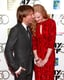 Keith made Nicole laugh when they attended the New York Film Festival in October 2012.
