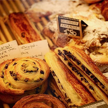 Types of Pastry
