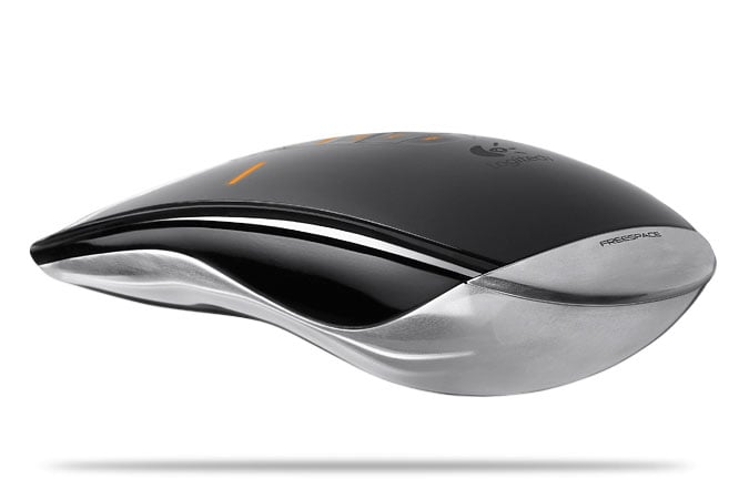 Flying Rechargeable Cordless Air Mouse