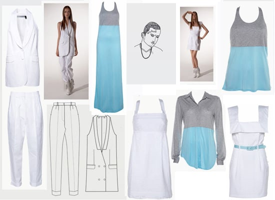 On Our Radar: Richard Nicoll for Topshop