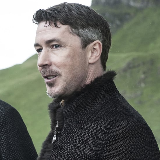 Why Is Petyr Baelish Called Littlefinger on Game of Thrones?