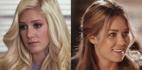 "The Hills Beauty Quiz: Episode Seven, ""Keep Your Enemies Closer"""
