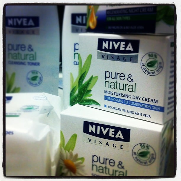 Just when we thought we couldn't love Nivea anymore: they've released an eco-friendly range, which hits shelves in March.
