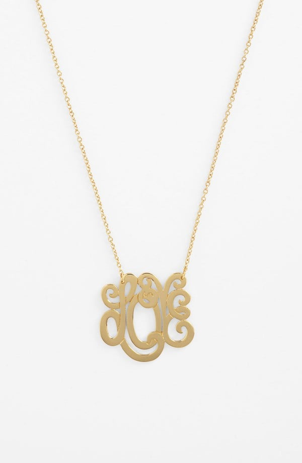 A pretty gold piece from Ariella Collection ($32, originally $48) will add something fresh to every outfit already in your closet.