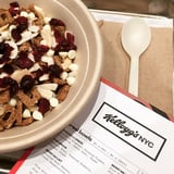 Kellogg's NYC Cafe Concept Will Either Thrill You or Confuse You