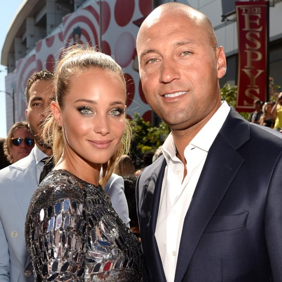 Hot Couples at the ESPYs 2015