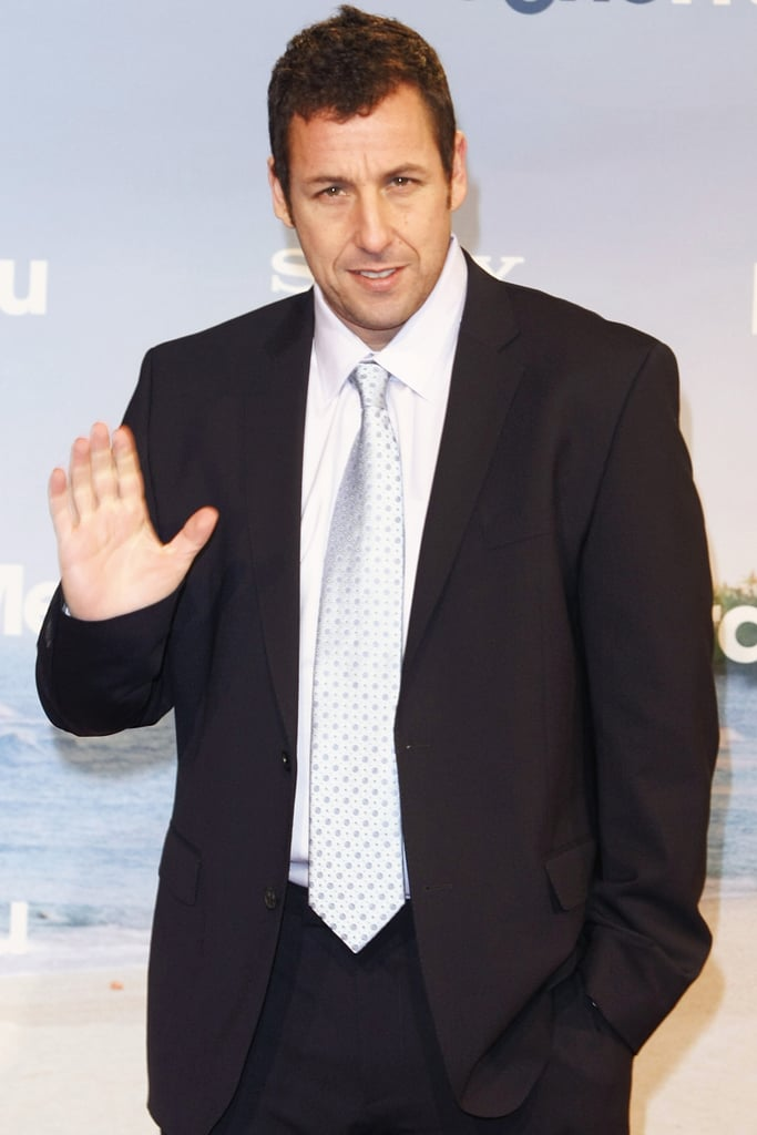 """Adam Sandler will star in Pixels, a comedy about popular 1980s video-game characters attacking New York City. Jennifer Aniston is """"being courted"""" for a role, and Kevin James and Josh Gad are in early talks."""