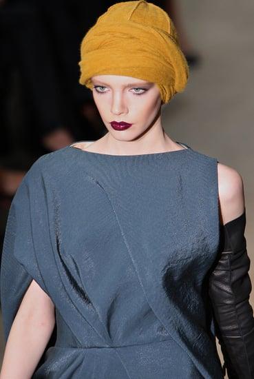 Paris Fashion Week: Chapurin Fall 2009