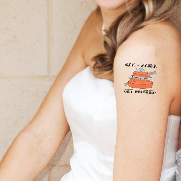 Tattoo It On
