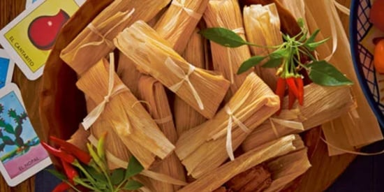 Apparently Neiman Marcus Sells Ridiculously Expensive Food, Including Bougie Tamales