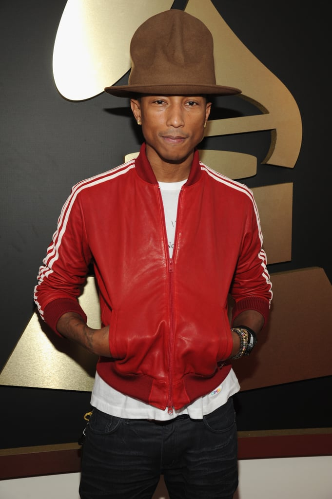 Pharrell Williams, 42