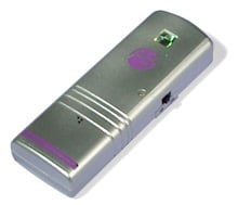 Hidden Camera Detector Finds Wireless Cameras