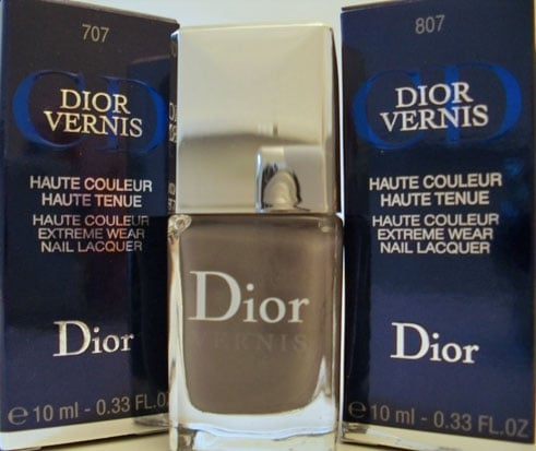 This Dior Nail Polish Is the Same Color as a Famous Building 2011-02-20 06:00:00