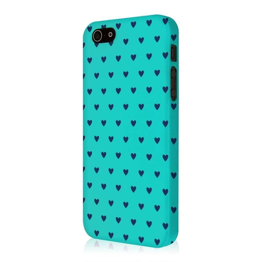 Small hearts iPhone 5/5S case ($9, originally $25)