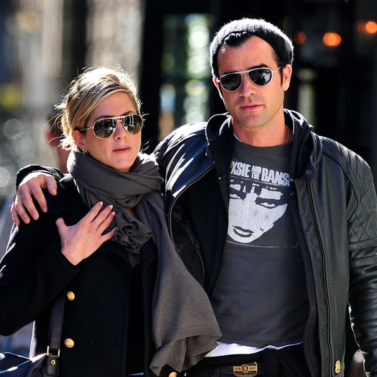 The Hottest New Celebrity Couples of 2011