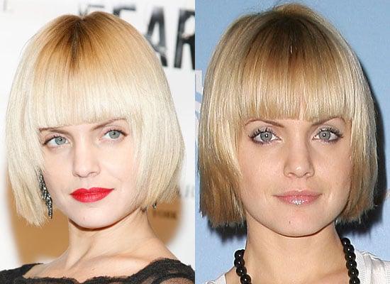 Which Blond Do You Prefer on Mena Suvari?